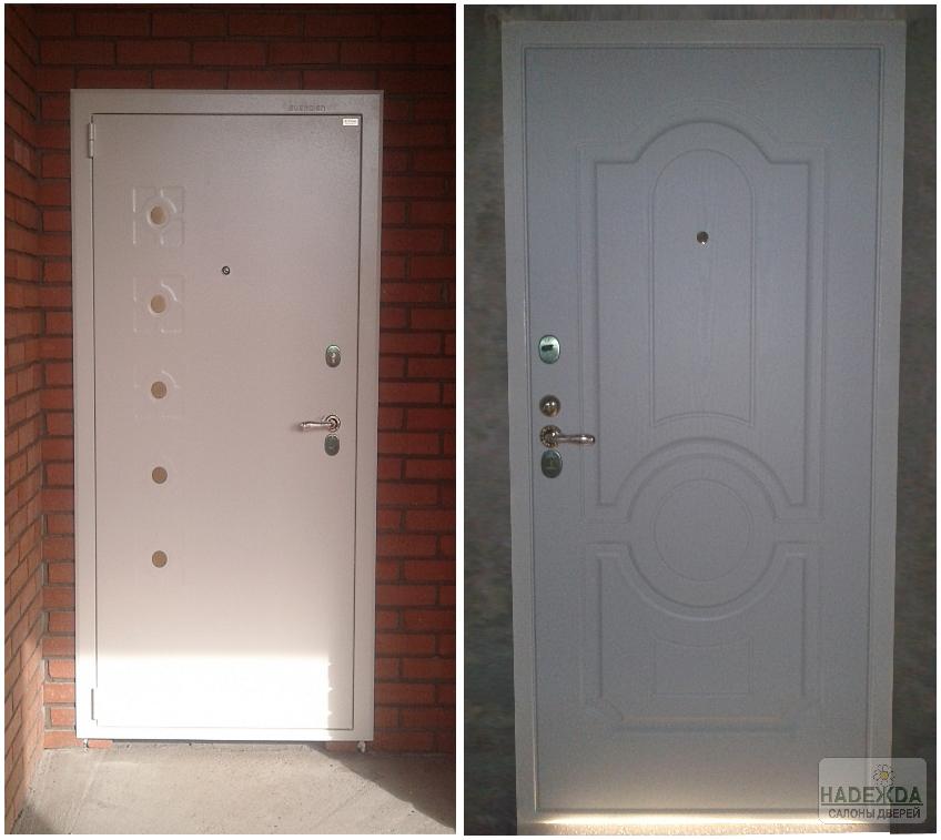двери входные двери магнитогорск надежда